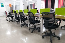 Work Studio Coworking, New Delhi