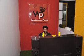 Workinghampalace, New Delhi