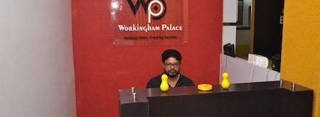Workinghampalace