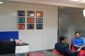91springboard hyderabad, Secunderabad