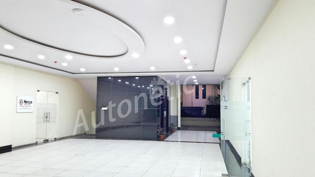 Autonetic Spaces, Hyderabad