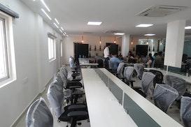 Clay Spaces, Hyderabad