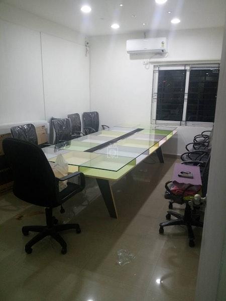 CO-WORKING 24, Hyderabad