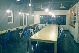 CO-WORKING 24, Hyderabad