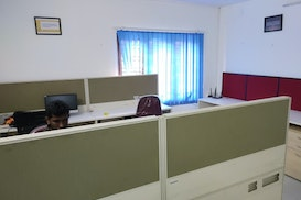 Coworking Anytime, Hyderabad