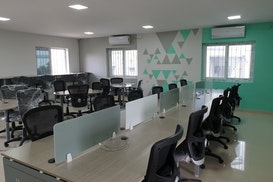 Coworking in Kukatpally, Hyderabad