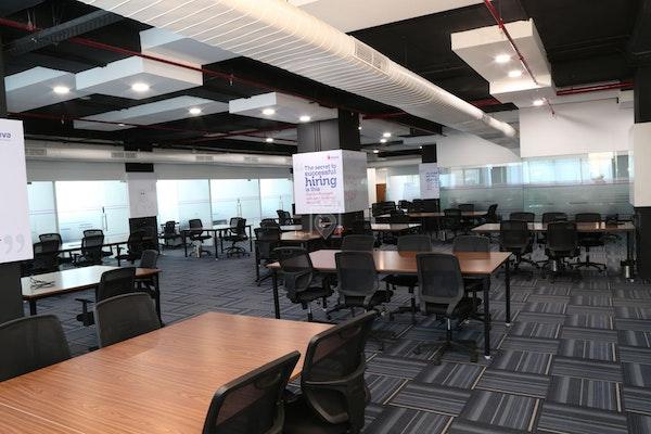 Dedicated Coworking Space, Hyderabad