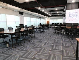 Dedicated Coworking Space, Hyderabad