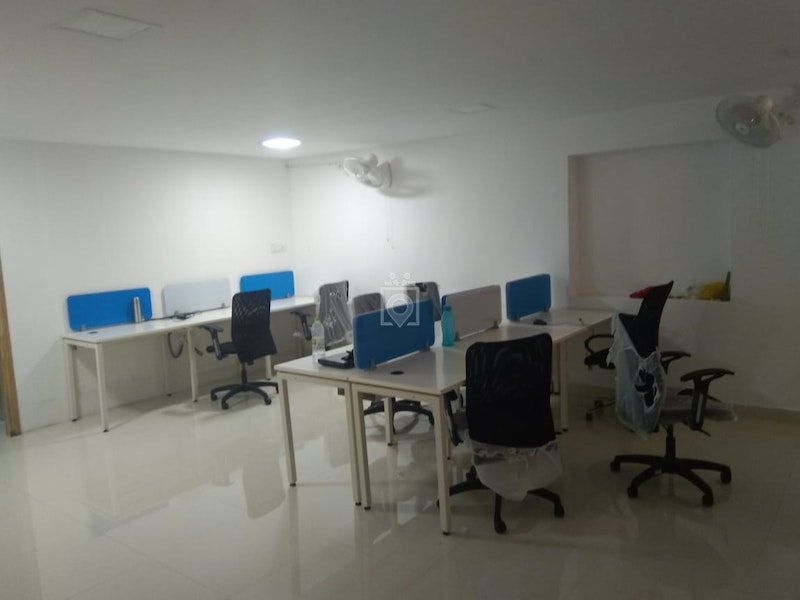 Deploy Coworking space, Hyderabad