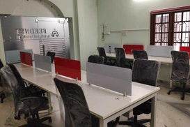 Feednet Solutions Pvt Ltd, Hyderabad