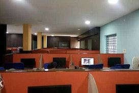 Hansel IT solutions Co working space, Hyderabad