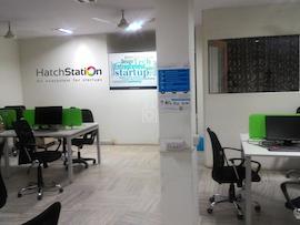 Hatch Station, Hyderabad