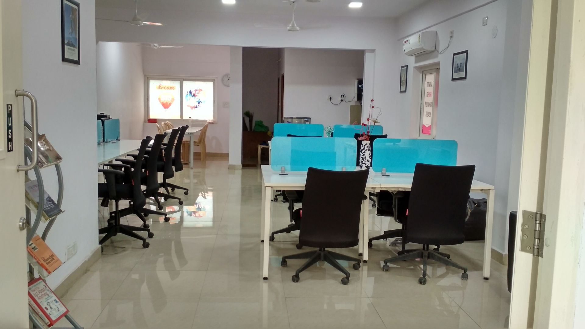 HN RECRUIT INDIA PRIVATE LIMITED, Hyderabad