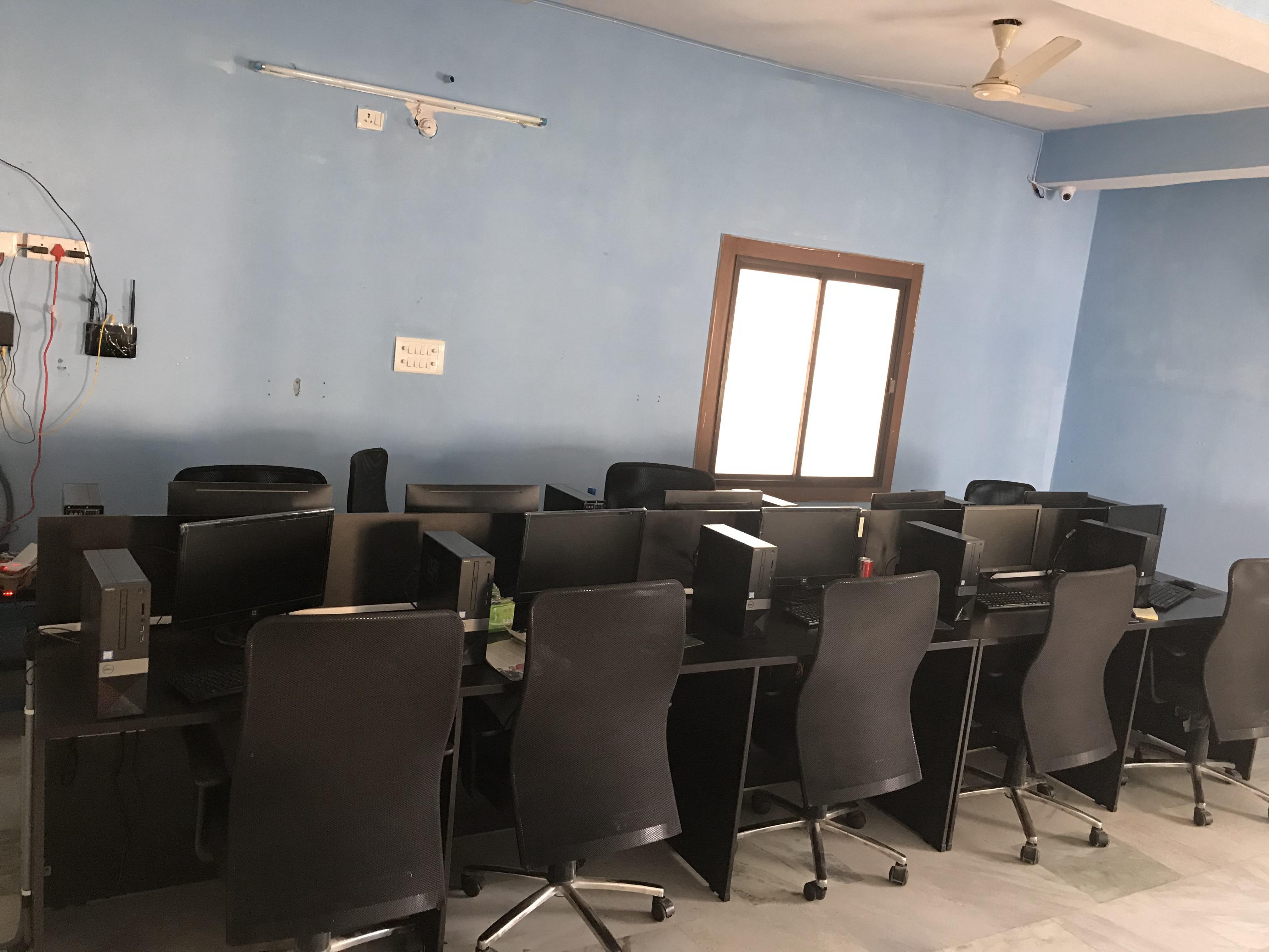 Hull Technologies, Hyderabad