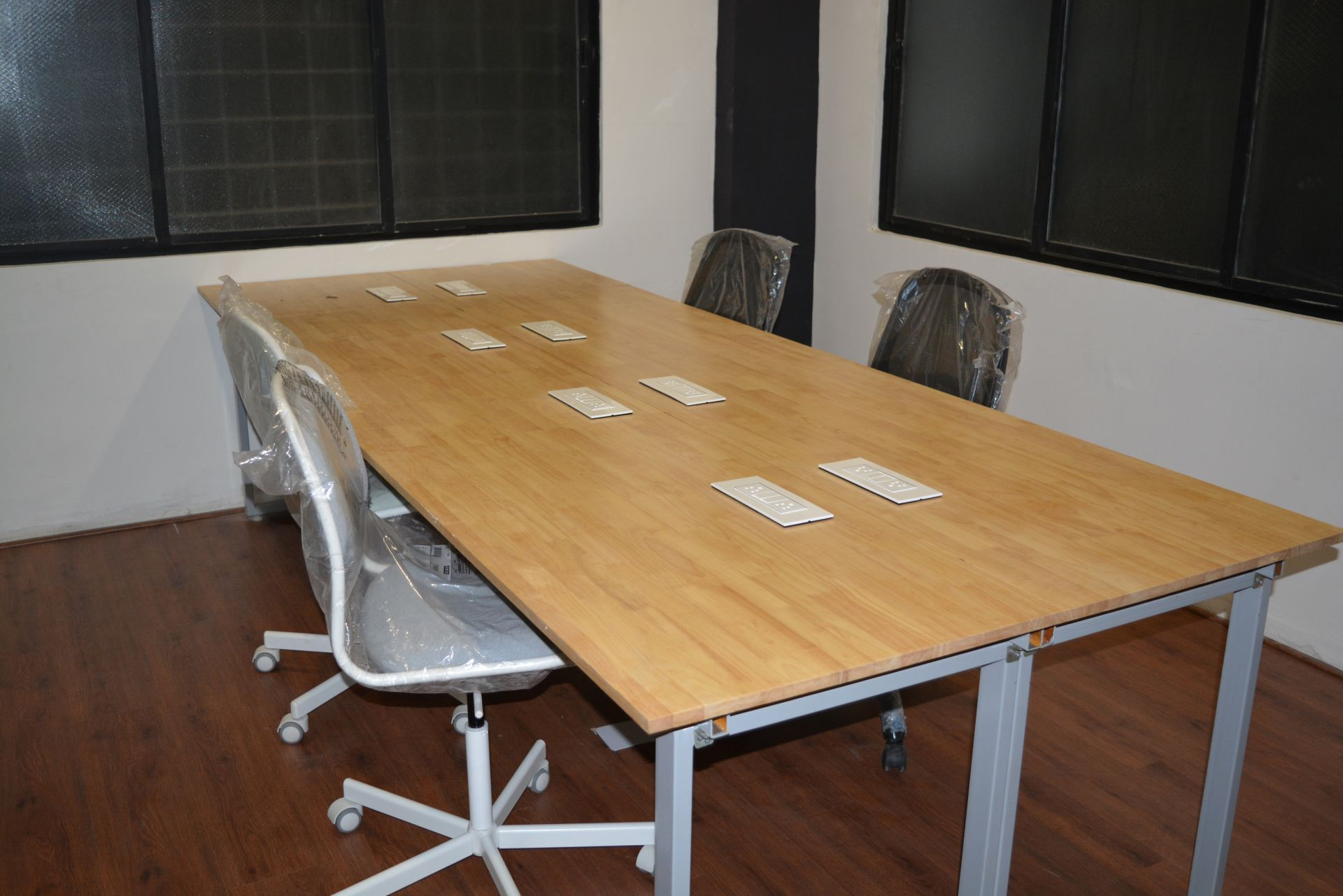 InnovationHQ Co-Working Space, Hyderabad