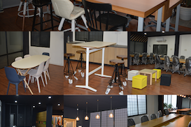 InnovationHQ Co-Working Space, Secunderabad