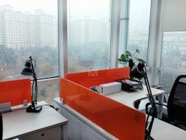 InstaOffice Gachibowli NYNArcade, Hyderabad