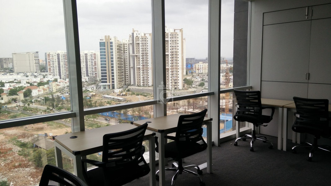 IQ BUSINESS CENTER, Hyderabad