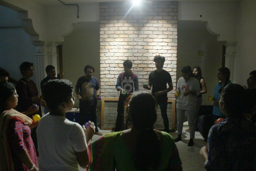 Jxtapose, Hyderabad