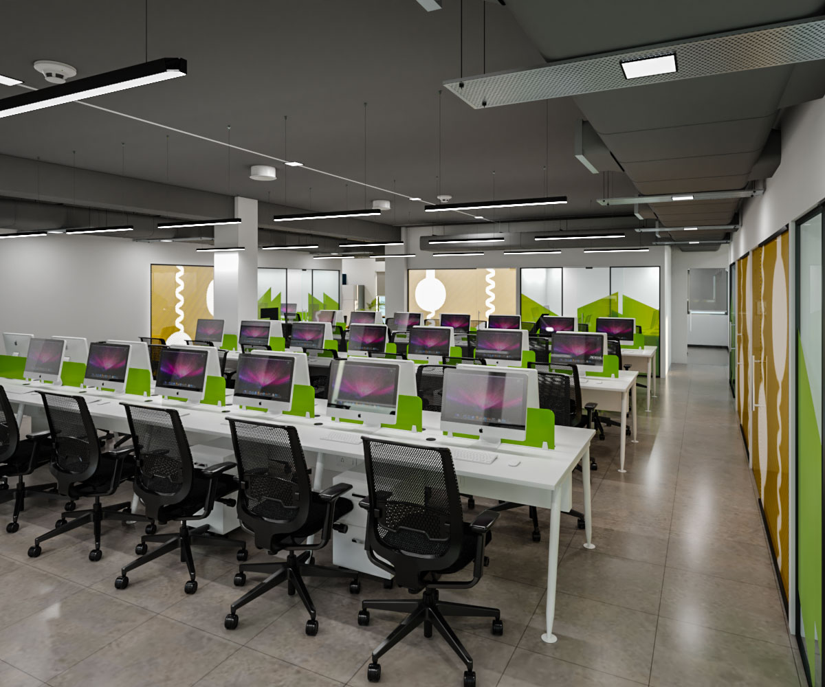 Keyonplus, Hyderabad