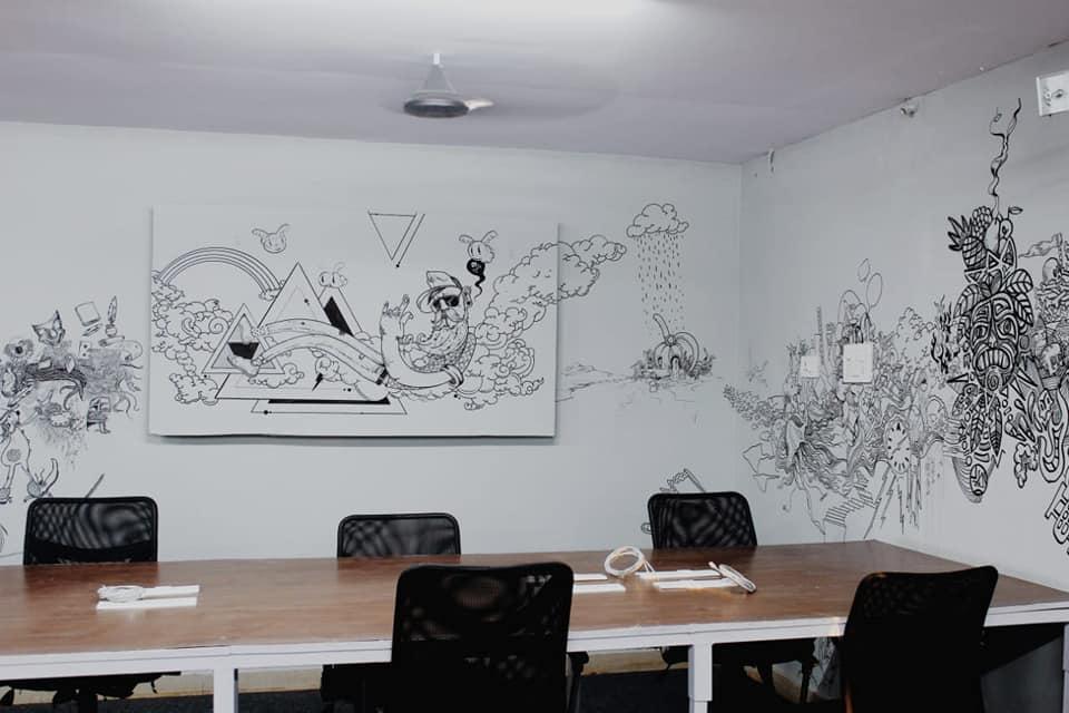 OurHub, Hyderabad