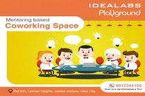Playground, Hyderabad