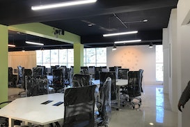 Plug and Play Co Working Space, Hyderabad