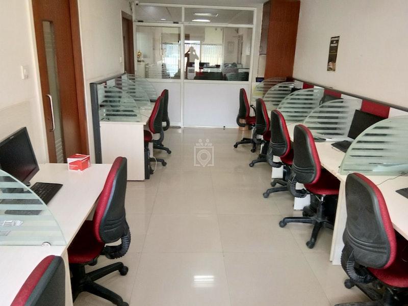 Quixtart Business Centre, Hyderabad