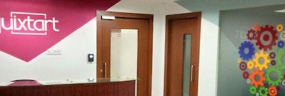 Quixtart Business Centre