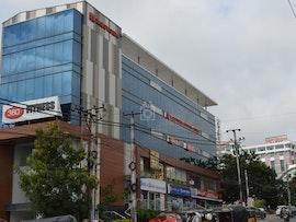 Rajapushpa Business Centre, Hyderabad