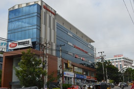 Rajapushpa Business Centre, Secunderabad