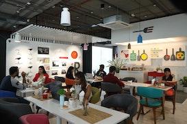Redbrick Madhapaur Coworking Space, Hyderabad