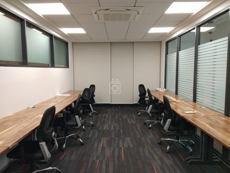 Redbrick Offices Primea Financial District, Hyderabad