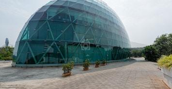 Regus - Hyderabad Hitech City profile image