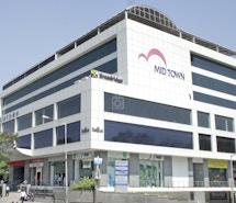 Regus - Hyderabad Mid-Town profile image