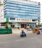 Regus - Hyderabad, SLN Terminus profile image