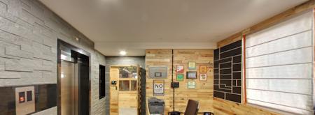 Rent A Desk - Babukhan Rasheed Plaza
