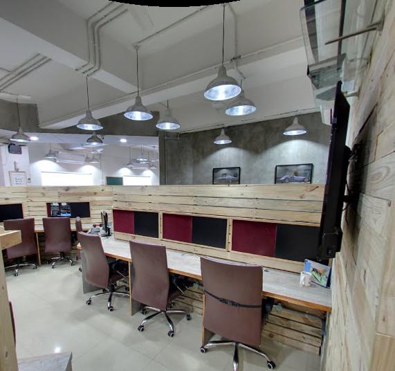 Rent A Desk - Horizon Avenue, Hyderabad