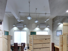 Rent A Desk - Horizon Avenue, Hyderabad