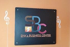 SBC Co Working sapce, Hyderabad