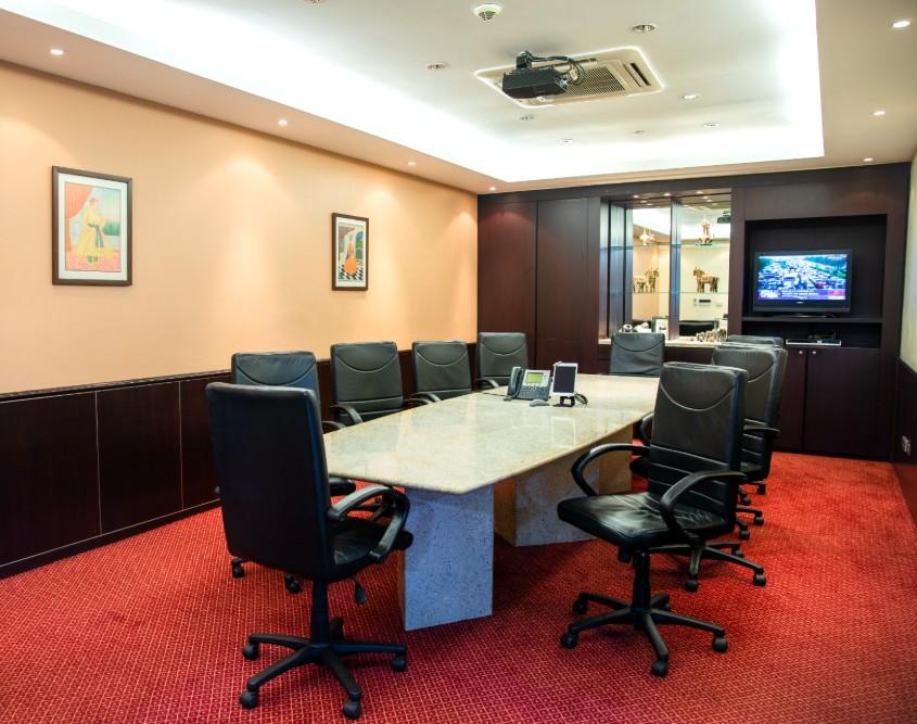 Servcorp Mindspace Complex, Hyderabad