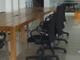 STARTX Co-working space, Hyderabad