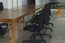 STARTX Co-working space, Secunderabad