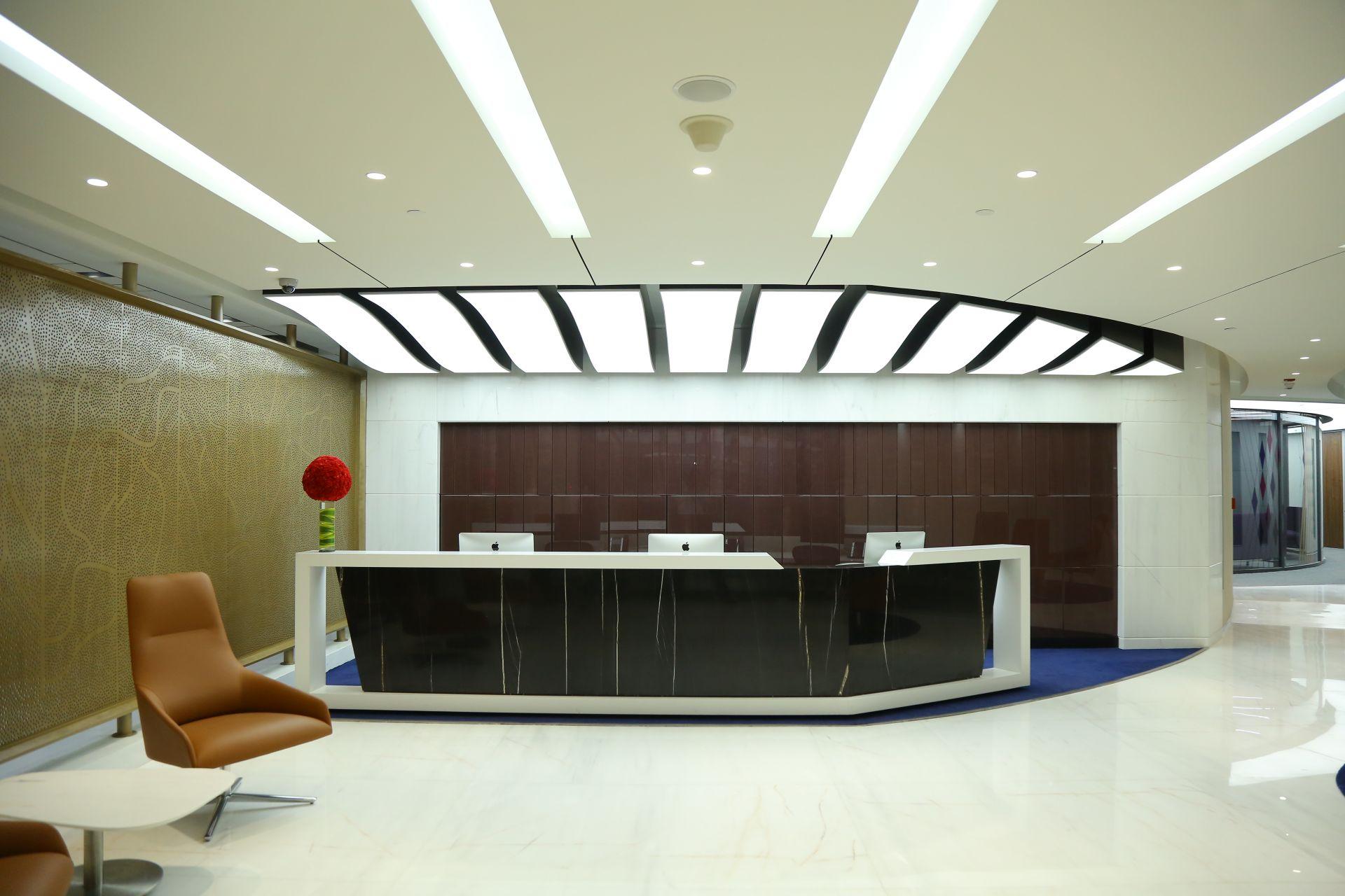 The Executive Centre - Salarpuria Knowledge City Level 7, Hyderabad