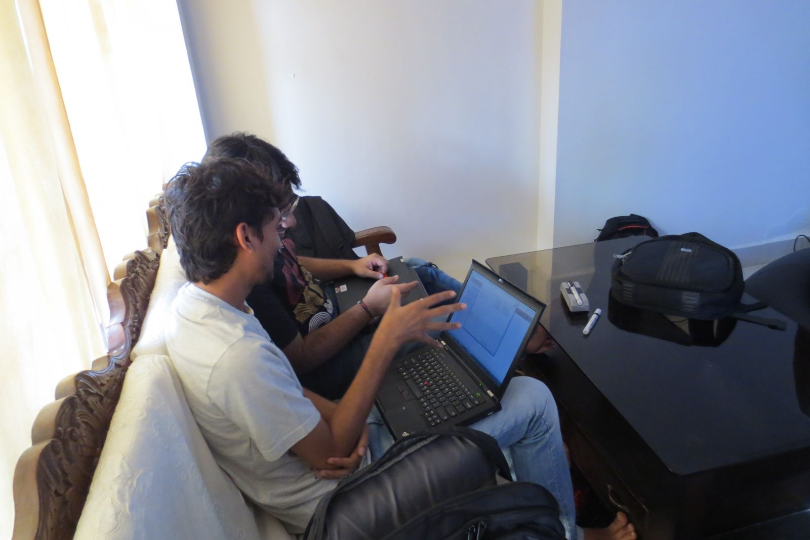 The Valley Coworking, Hyderabad
