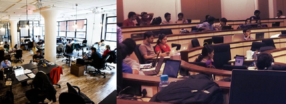 The Valley Coworking