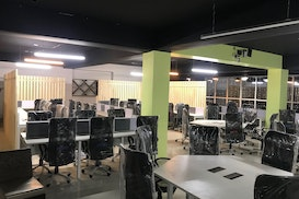 Trillion: Colearn. Cowork. Cocreate, Hyderabad