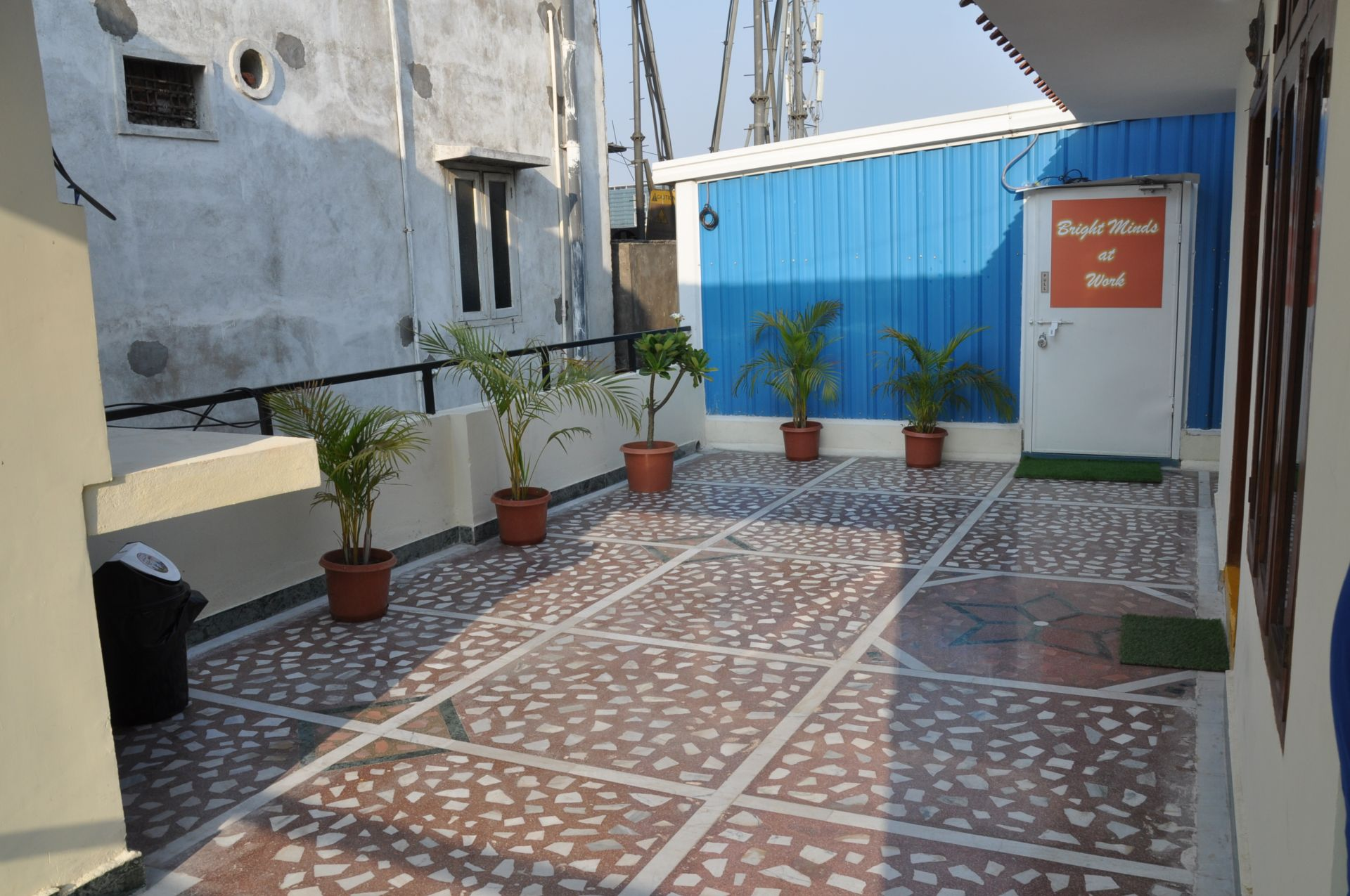 Unico Work Spaces, Hyderabad