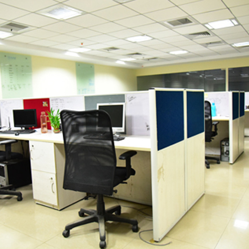 Unispace Business Center Hyderabad, Hyderabad