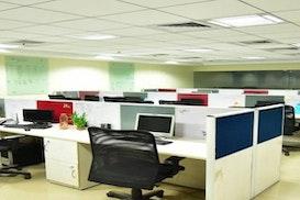 Unispace Business Center Hyderabad, Secunderabad